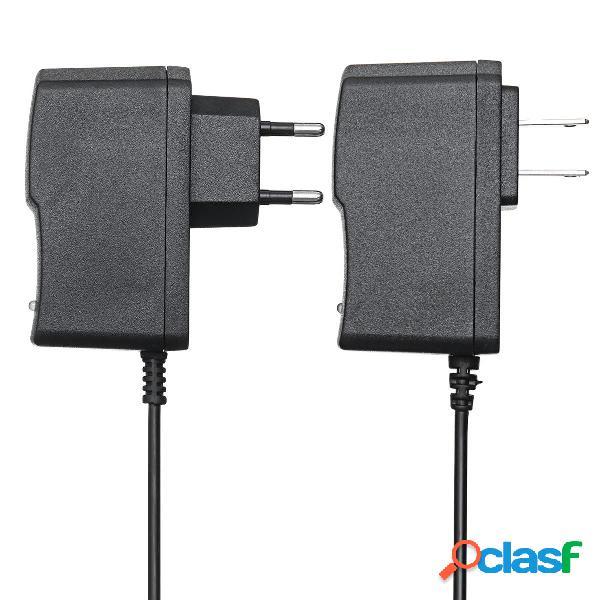 Alimentatore da 12V Adattatore CA-CC EU US Plug Convertitore