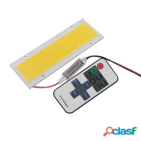 Alta potenza DC12-14V 15W LED perline COB Chip Light fai da