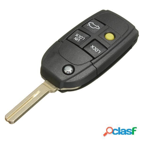 Auto chiave a distanza della copertura di caso di vibrazione