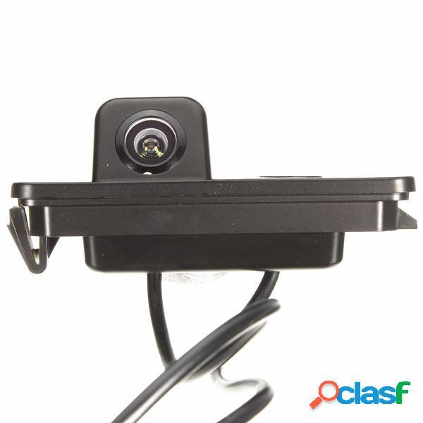 Auto retromarcia telecamera posteriore per VW Polo 2c bora