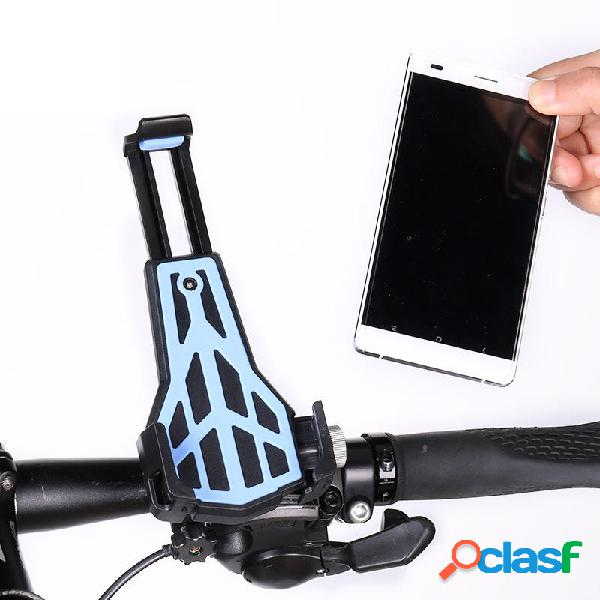 BIKIGHTCellulareuniversaleStandHolderper iPhone Xiaomi Mi 8