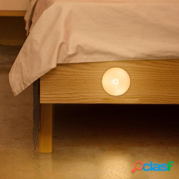 Baseus LED Lampada da notte con sensore di movimento a