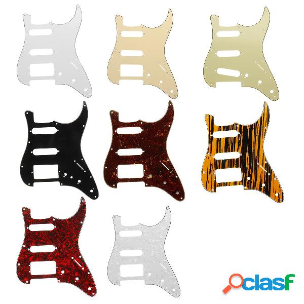 Battipenna per chitarra a 3 strati HSS DIRECT FIT per USA /