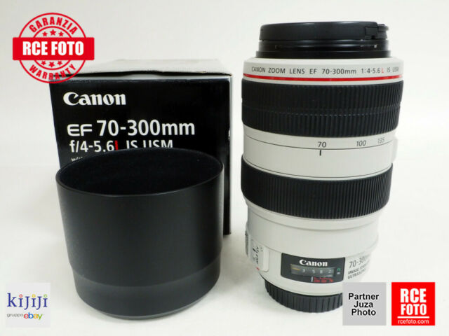 Canon EF  F4-5.6 L IS USM (Canon)