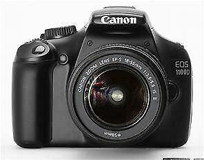 """Canon Eos d """"nuova"""""""