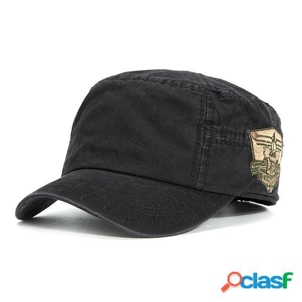 Cappellini Uomo Ricamati Top Cappelli Felpe Casual Sport