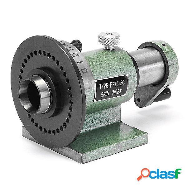 Collare di fissaggio per indice di rotazione di precisione