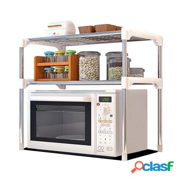 Desktop Organizzatore della cucina dello scaffale del