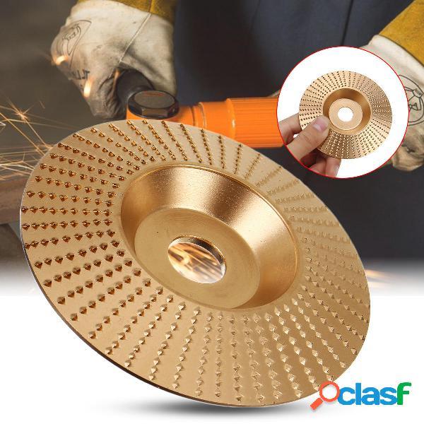 Disco abrasivo per levigatura a disco rotante per levigatura