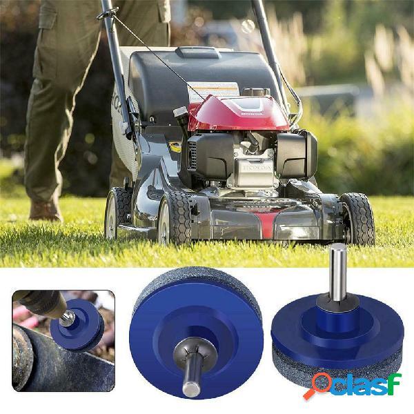 Drillpro Mower Blade Drill Lawnmower Lawn Mower Lawn Mower