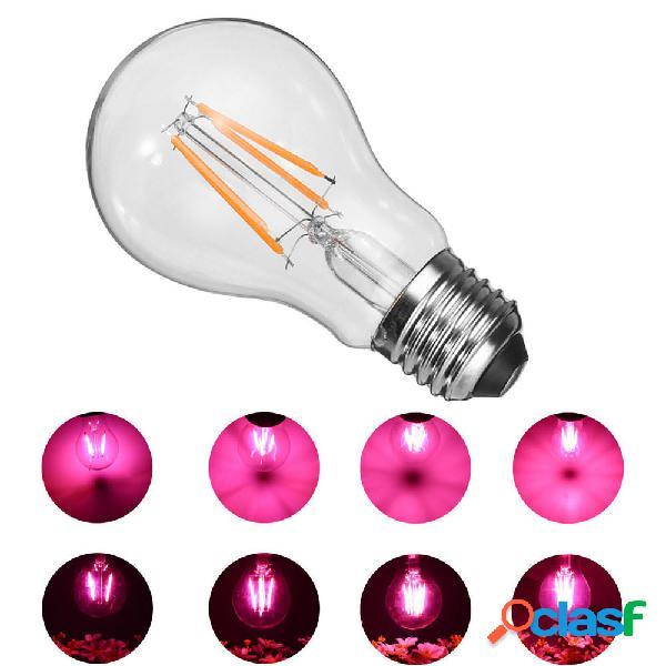 E27 B22 6W A60 Non-Dimmable COB LED Pianta Grow Light Bulb