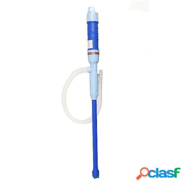 Elettrico Batteria Pompa a sifone Pompa per gasolio Pompa a