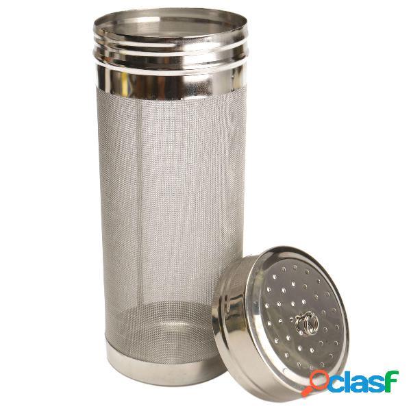 Filtro per micron in acciaio inossidabile da 300x180mm con