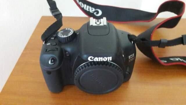 Fotocamera Canon EOS 550D