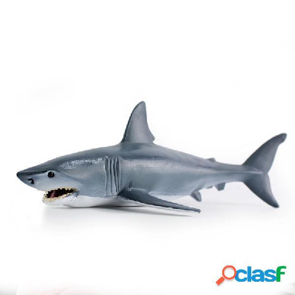 Giocattolo di plastica di modellino di plastica di bambini