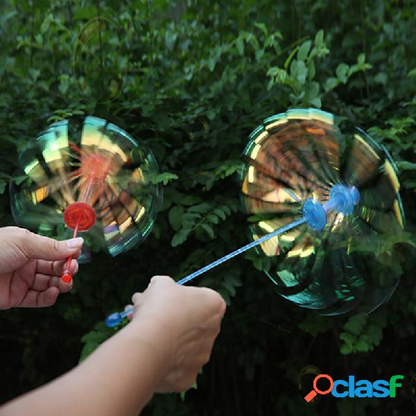 Giocattolo di scossa pieno di colore grandi giocattoli di