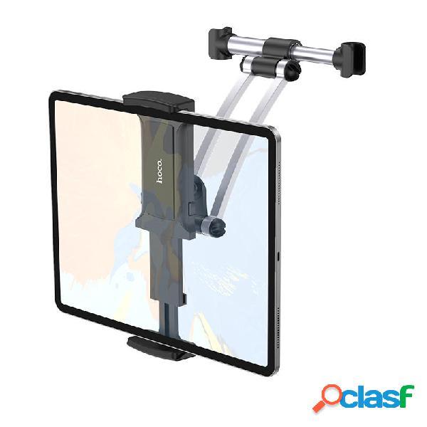 HOCO CA62 Supporto per tablet con poggiatesta per auto con
