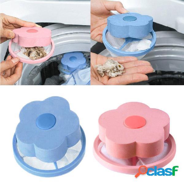 Honana Accessori per la pulizia della lavatrice a forma di