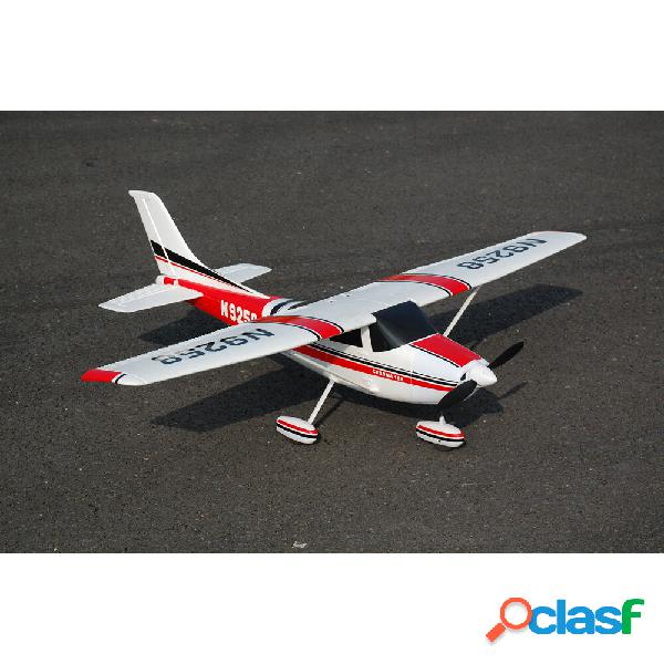 Hookll Cessna 182 1400mm Wingspan EPO RC Airplane KIT / PNP