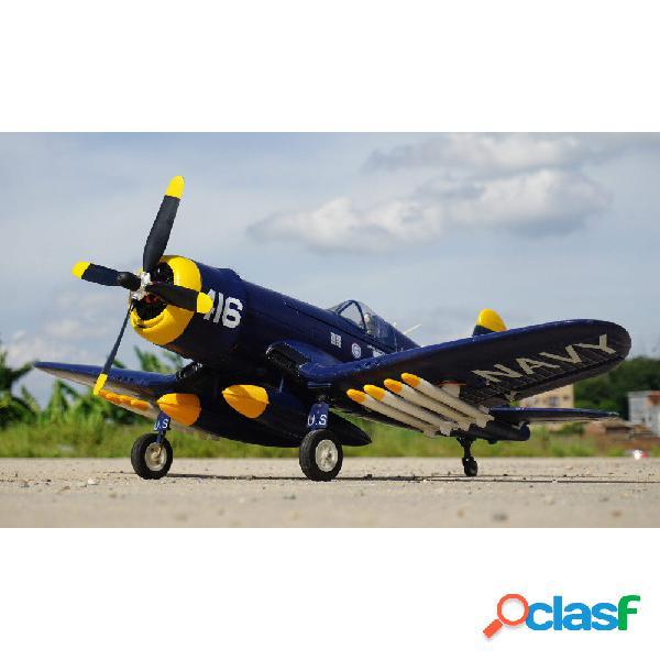 Hookll F4U Warbird 1200mm Wingspan EPO RC Airplane KIT / PNP
