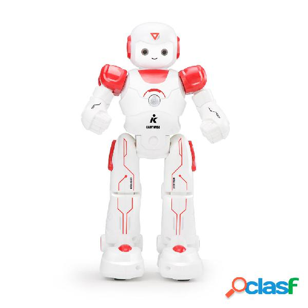 JJRC R12 CADY WISO Smart RC Robot Intelligent Programming