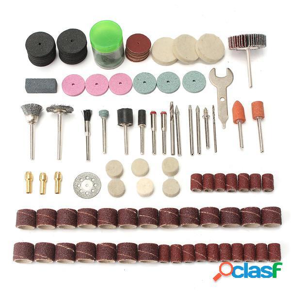 Kit di levigatura di lucidatura del setto dell'attrezzo di
