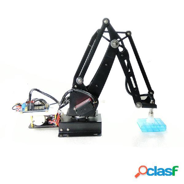 Kit educativo di rotazione a 270 ° per braccio robotico RC