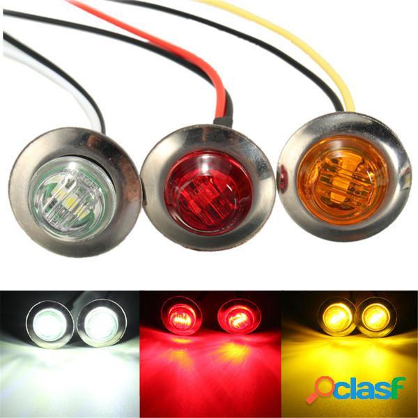 LED Indicatore laterale luce della lampada della lampadina