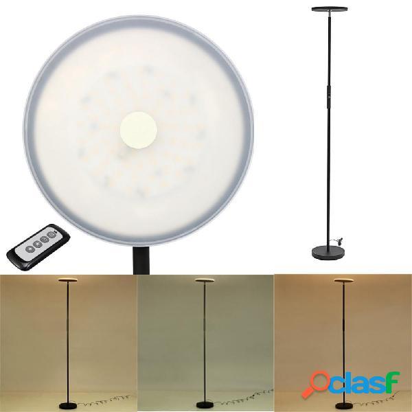 LED lampada da pavimento in ferro dimmerabile Lampada da