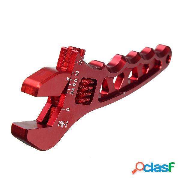 Lega di alluminio regolabile 3AN-12AN strappo Adattatore