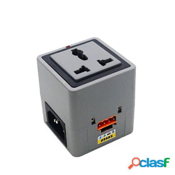 M5Stack® AC presa di corrente Connettore RS485 Presa CA 10A