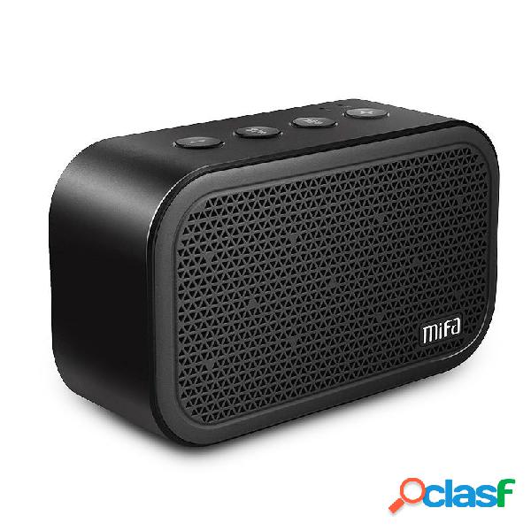 MIFA M1 Altoparlante wireless portatile Bluetooth Sistema