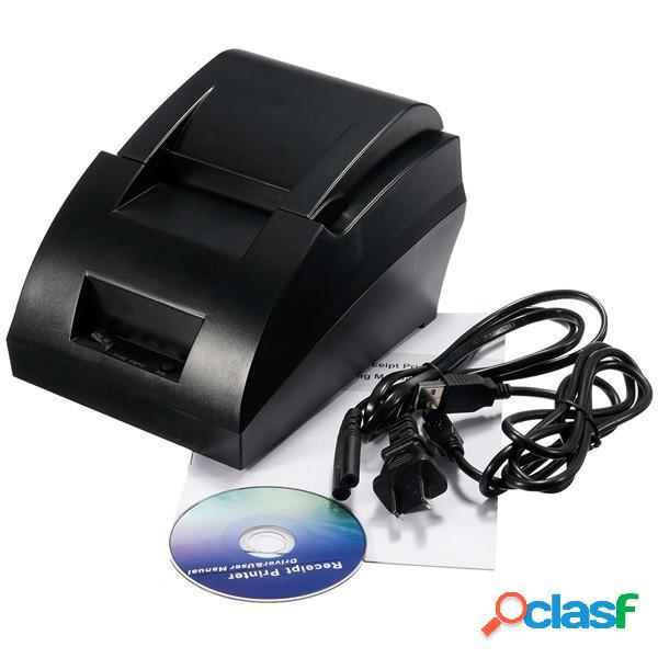 Mini 58 millimetri di posizione stampatore della ricevuta