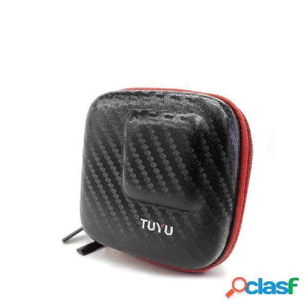 Mini custodia portatile impermeabile Borsa EVA Borsa