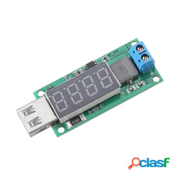 Modulo 564 DC-DC aumentare da 3 V 3,7 V da 4,2 V a 5V 2A USB