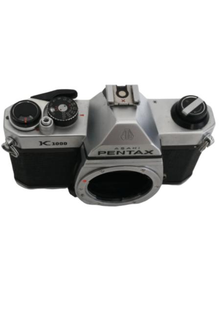 PENTAX K Fotocamera SLR Film Solo Corpo (Body)