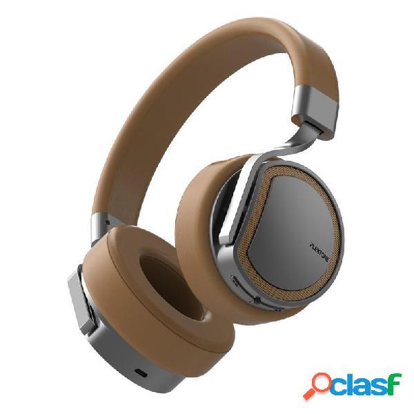 Plextone BT270 Cuffie Bluetooth senza fili bluetooth 800mAh