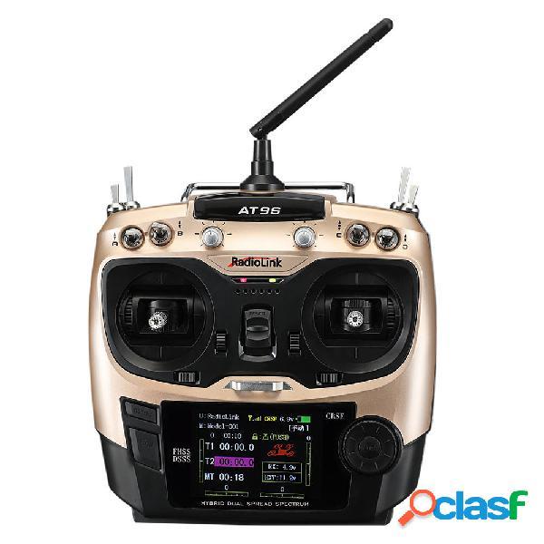 Radiolink AT9S Pro 2.4G 12CH DSSS Trasmettitore FHSS SBUS