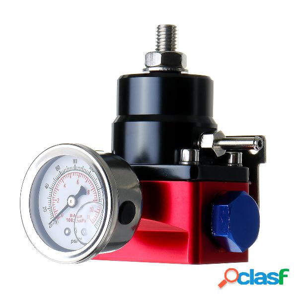 Regolatore di pressione del carburante regolabile Kit FPR