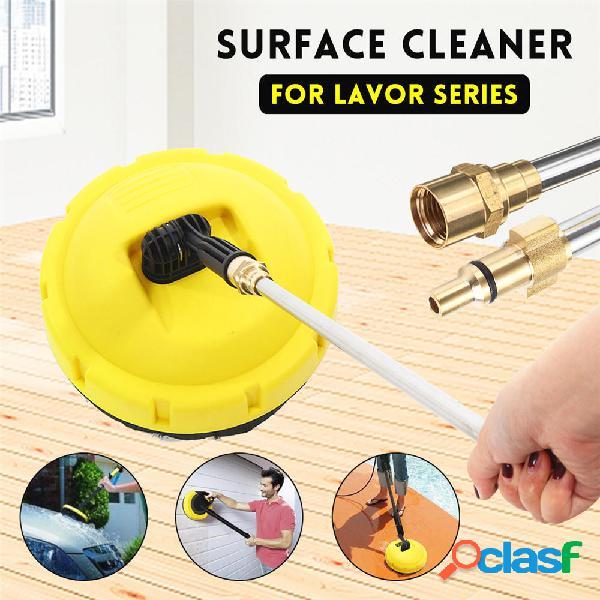 Serie di lavatrici per pavimenti con spazzole a pressione di