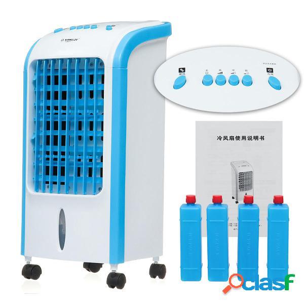 Sistema di raffreddamento ad acqua per condizionatore daria