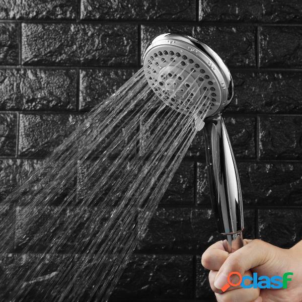 Soffione regolabile regolabile per doccia