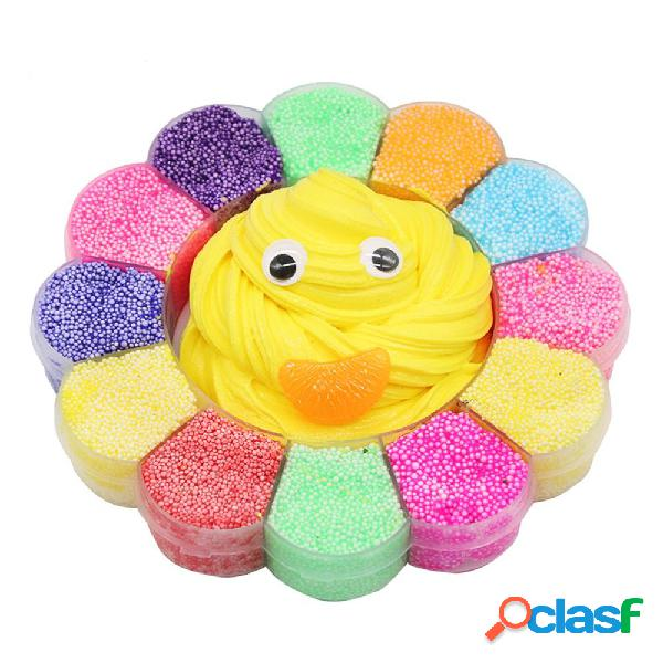 Squishy Flower Packaging Collection Gift Decor Soft