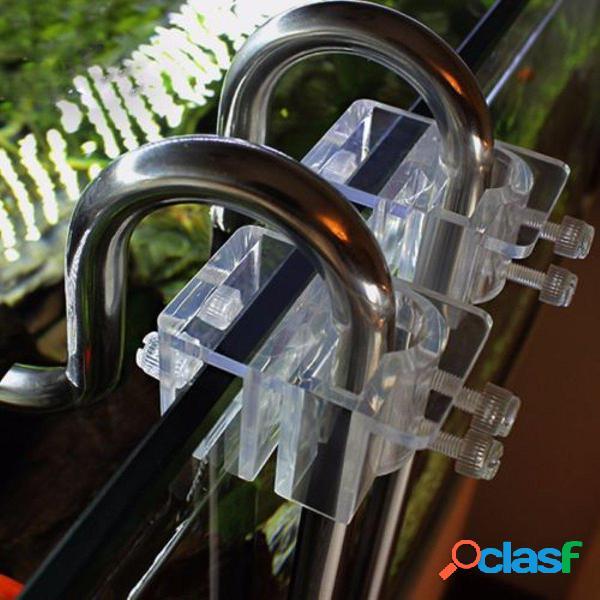 Staffa di fissaggio per filtro per acquario per acquario per