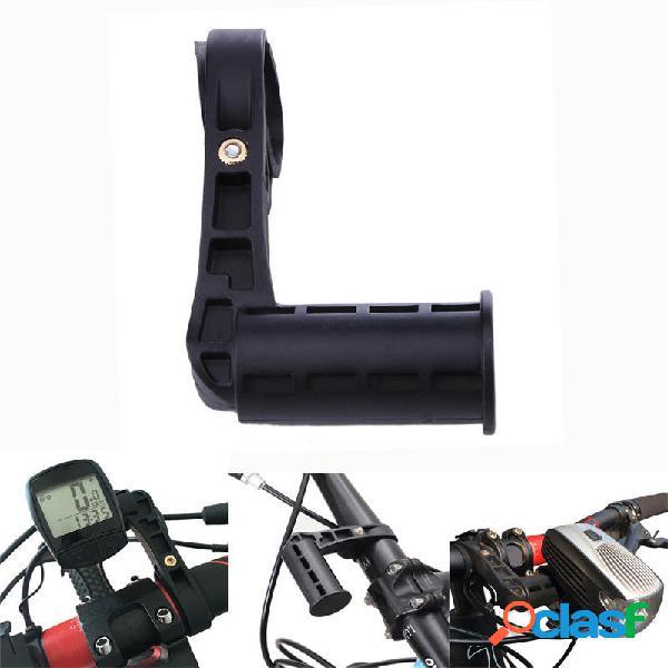 Supporto esterno per bicicletta in acciaio per bici
