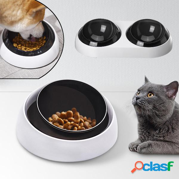 Supporto per dispenser per alimentatore per cuccioli a