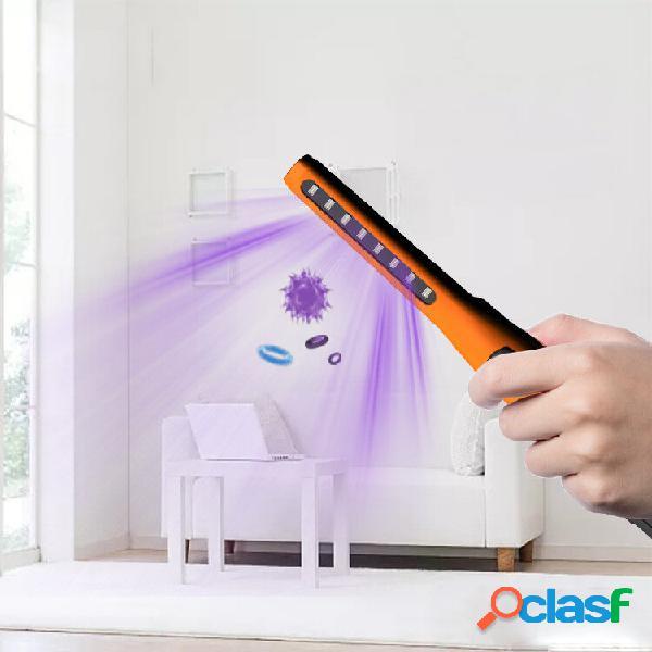 XANES® palmare UVC disinfezione luce casa portatile forte