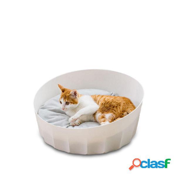 Xiaomi Jordan & Judy Pet Nest Nest Round Soft Materialee