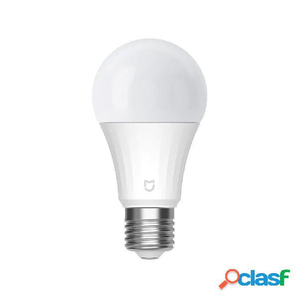 Xiaomi Mijia E27 Smart LED Lampadina 5W 2700-6500K Dual