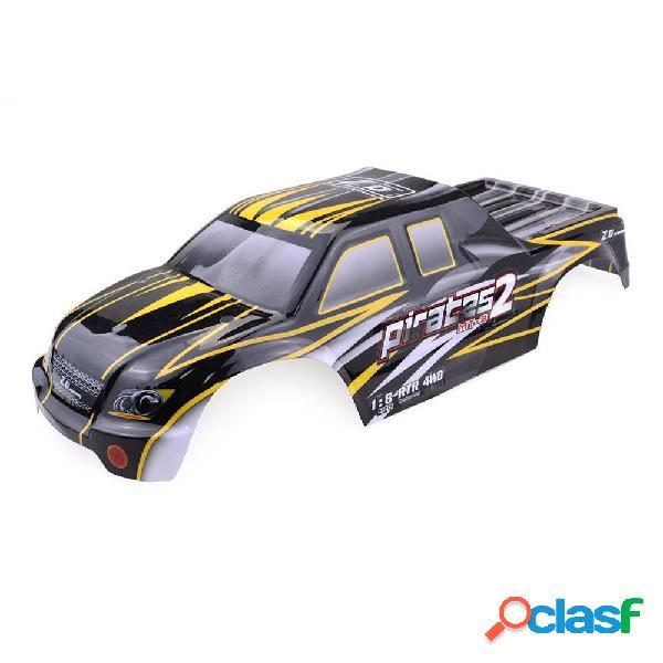 ZD Racing 9116 08427 1/8 2.4G 4WD senza spazzola Rc Auto